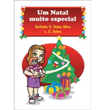 Um Natal muito especial