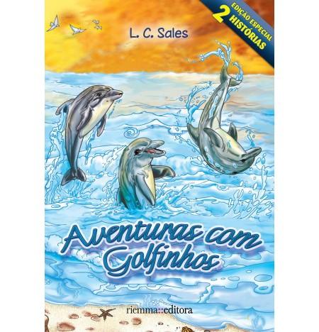 Aventuras com Golfinhos – Edição Especial