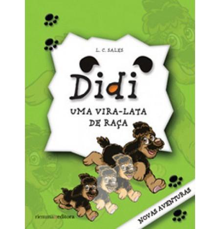 Didi – Uma Vira-lata de Raça / Novas Aventuras