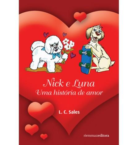 Nick e Luna - Uma história de Amor