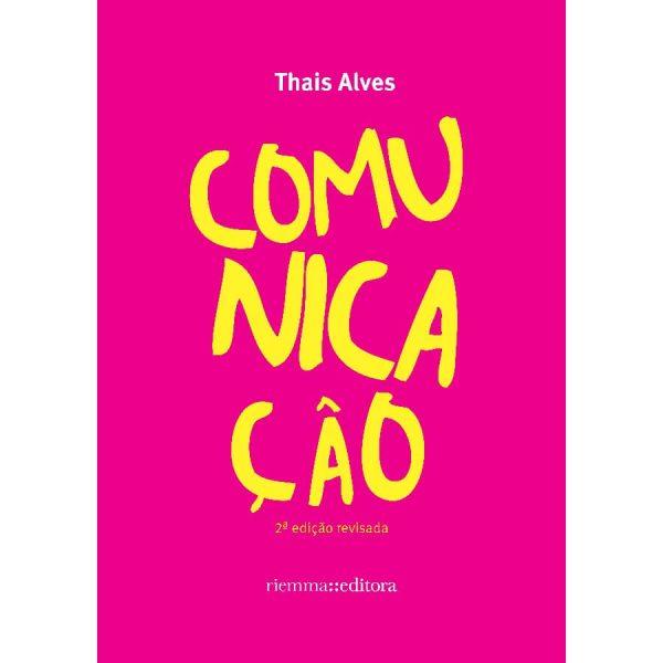 'Comunicação' de Thais Alves