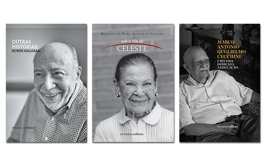 re contar historia - Publique sua Biografia