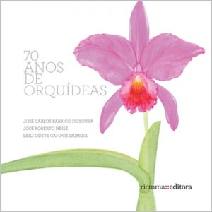 70 Anos de Orquídeas