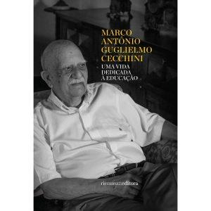 Biografia de Marco Antonio Guglielmo Cecchini - Livro