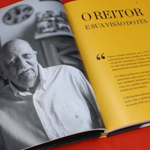 Biografia de Marco Antônio Guglielmo Cecchini - Uma Vida Dedicada à Educação