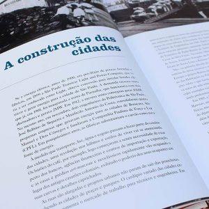 Livro Escola Politécnica da USP - 120 Anos