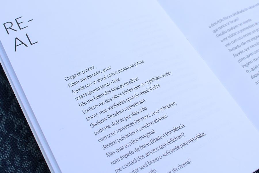 Livro Foco no Todo de Felipe Futada