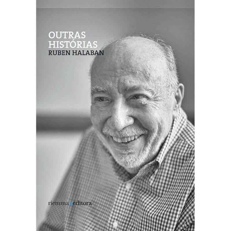 Livro Outras Histórias de Ruben Halaban
