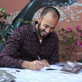 Lançamento do livro Foco no Todo de Felipe Futada