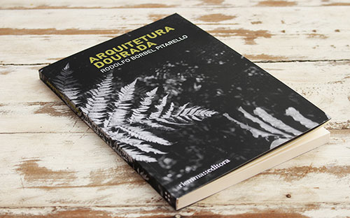 Foto do livro 'Arquitetura Dourada'